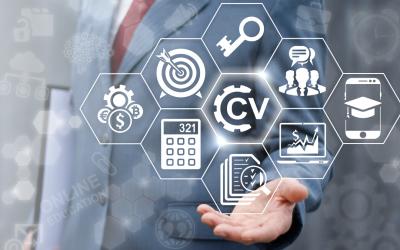5 prácticas creativas e innovadoras para conseguir empleo