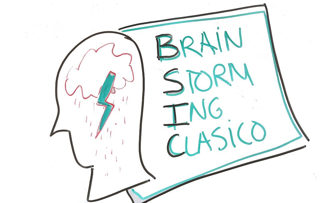 brianstorming clasico