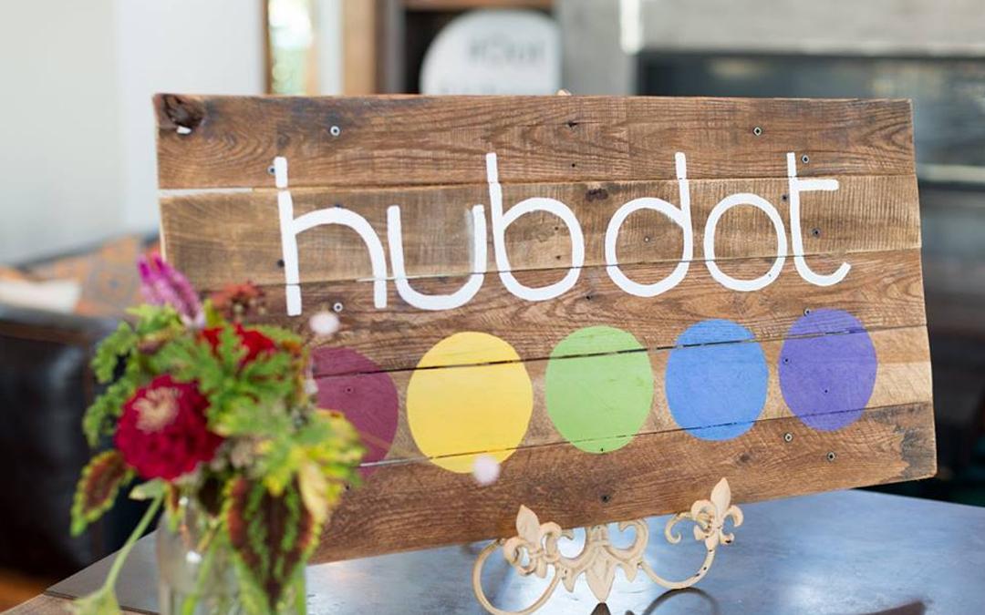La plataforma de networking que conecta a mujeres de todo el mundo a través del storytelling. Hubdot.com