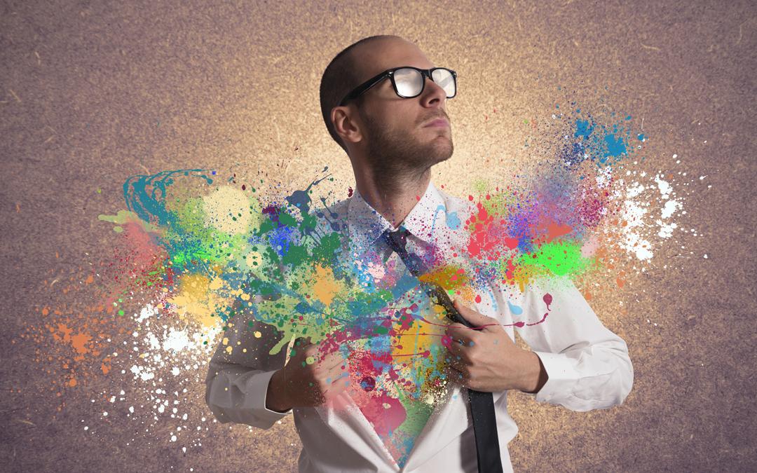 Despertando el creativo que hay en ti