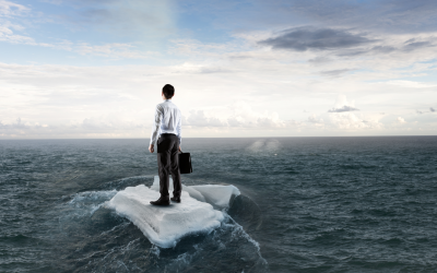 Como hacer innovaciones radicales, la estrategia del océano azul