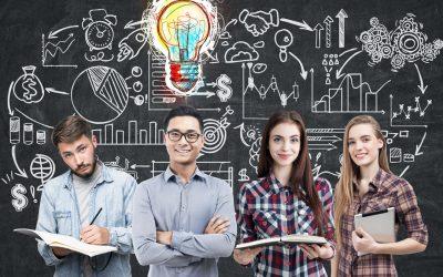 Los diez mandamientos del brainstorming