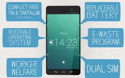 Innovación ética y sostenible: Fairphone, el primer smartphone modular del mundo