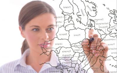 Innovación en la creación de empleo en Europa