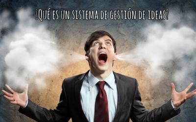 ¿Qué son los sistemas de gestión de ideas?