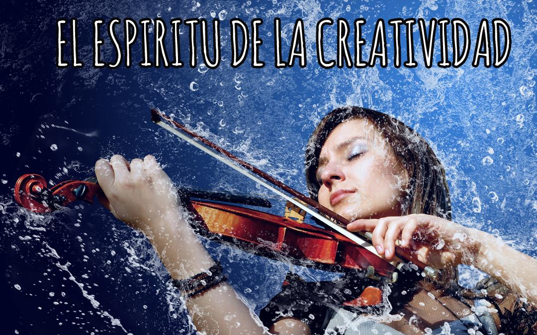 Resumen: El espíritu creativo de Daniel Goleman & Cia