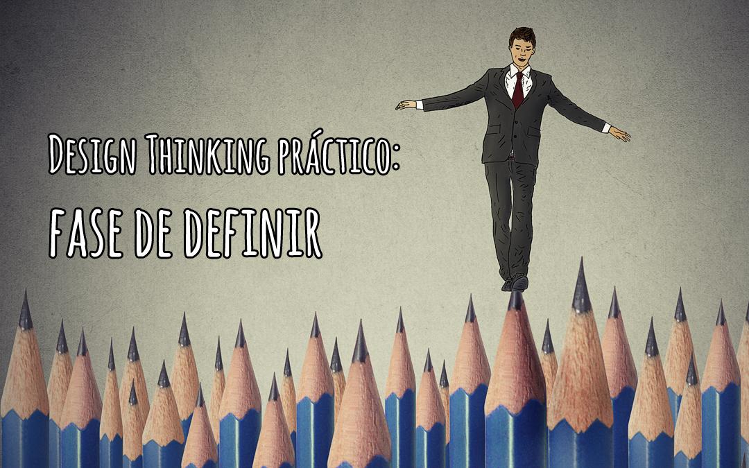 como hacer design thinking