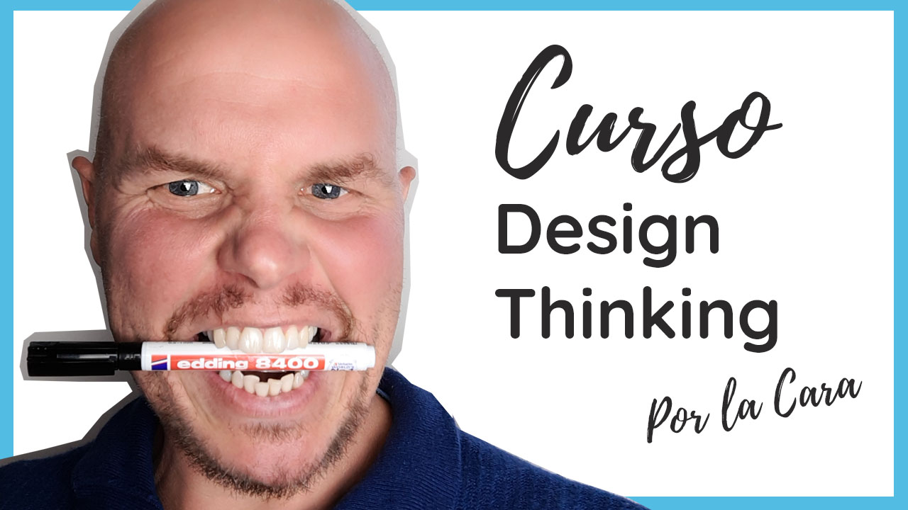 curso design thinking caratula